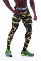 LEGGINGS CAMO AW 115