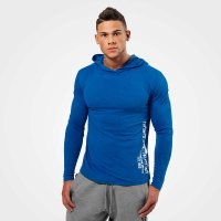 <img class='new_mark_img1' src='https://img.shop-pro.jp/img/new/icons24.gif' style='border:none;display:inline;margin:0px;padding:0px;width:auto;' />Mens soft hoodie, Strong blue