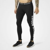 <img class='new_mark_img1' src='https://img.shop-pro.jp/img/new/icons24.gif' style='border:none;display:inline;margin:0px;padding:0px;width:auto;' />Mens logo tights, Black