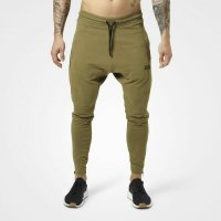 <img class='new_mark_img1' src='https://img.shop-pro.jp/img/new/icons24.gif' style='border:none;display:inline;margin:0px;padding:0px;width:auto;' />Harlem zip pants, Military green