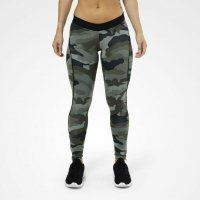 <img class='new_mark_img1' src='https://img.shop-pro.jp/img/new/icons24.gif' style='border:none;display:inline;margin:0px;padding:0px;width:auto;' />Camo Long Tights, Green Camoprint