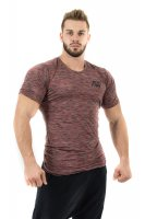 NEBBIA AW T-shirt Red