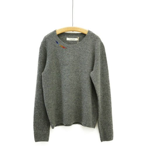 Nice Things ナイスシングス<br>ビーズ刺繍セーター<br>スペイン/