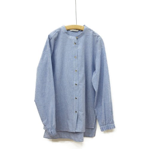 NUMPH ニンフ<br>チェックシャツ<br>デンマーク/メール便対応可能