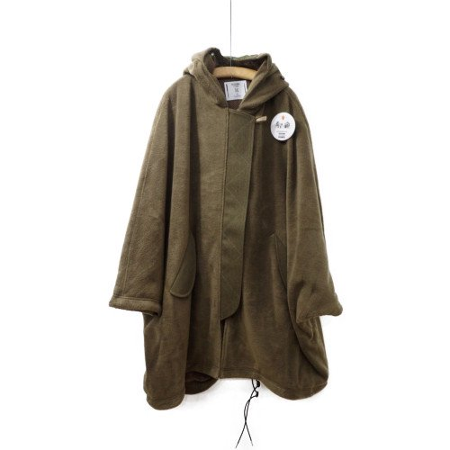 STORAMA ストラマ<br>Fleece MODS wool coat<br>送料無料/Japan