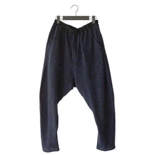 STOF ストフ<br>Fourth JQ Twist Pants <br>日本/送料無料