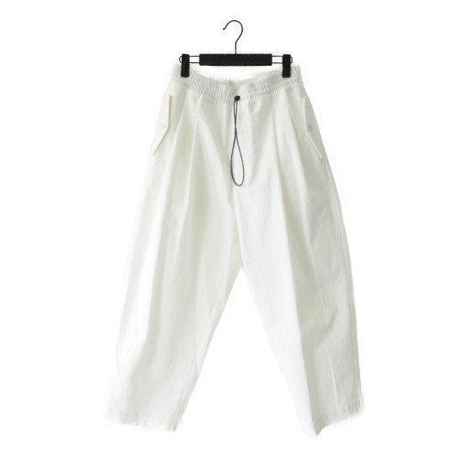 VOAAOV ヴォアーブ<br>VINTAGE WASH CHINO CLOTH パンツ<br>送料無料/日本