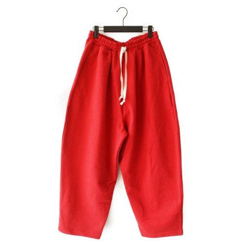 My Beautiful Landlet <br>TUMBLER BRUSHED BACK sweat pants イージーパンツ<br>送料無料/日本