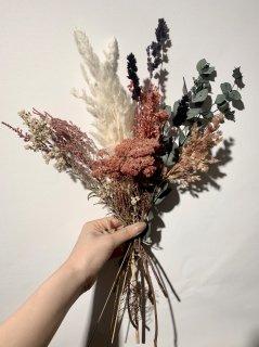 花材の定期便Sサイズ