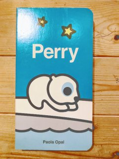 Perry【英字】