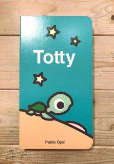 Totty【英字】