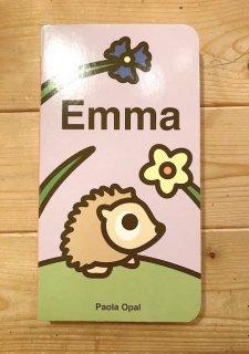 Emma【英字】