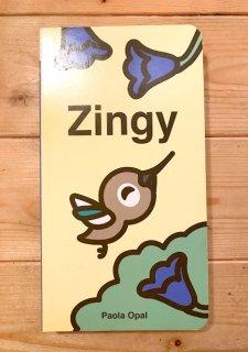 Zingy【英字】