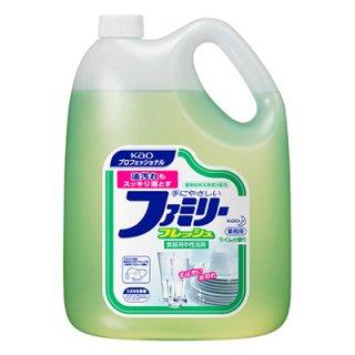 花王 ファミリーフレッシュ 4.5L