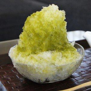 氷みつ 1.8L 抹茶(宇治)