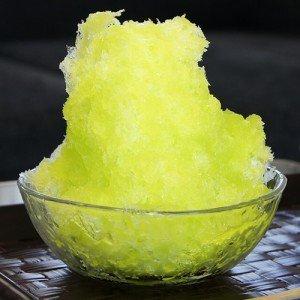 氷みつ 1.8L 青りんご