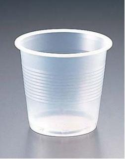 プラスチックカップ(半透明)5オンス(2500個入)