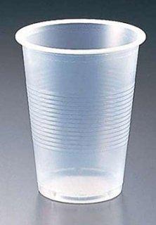 プラスチックカップ(半透明)7オンス(2500個入)