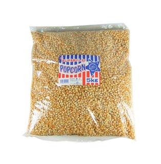 ポップコーン豆 5kg入