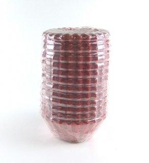 フードケース 彩 赤 6F (500枚)