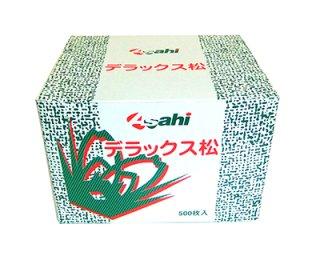 旭)DX  松型バラン(500枚)