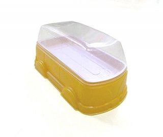 エスコン ランチワゴン 子ども用弁当容器