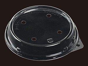 T-MS(AP)129-FS蓋 8ミリ穴 エフピコ