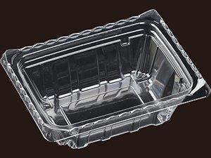 APフレッシュ15-11(52)本体エコ フルーツ容器 エフピコ