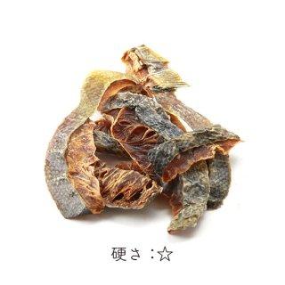 ハミングドッグ 【犬用 ジャーキー】 かみかみじゃーきー 鮭スライス