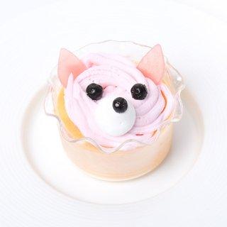 NAMARA!【ペット用ケーキ】送料&消費税込み!ドッグぷりん・チワワ(冷凍品)