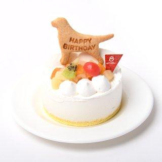 【ペット用ケーキ】NAMARA!バースデーケーキ(冷凍品)