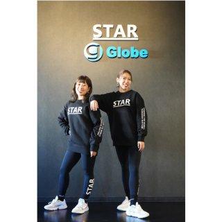 STAR GLOBAL MODEL トレーナー◆2020AW◆