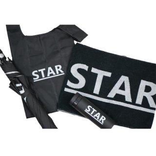 STARオリジナルグッズ4点セット