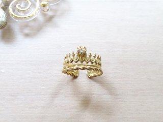 スノークラウン リング Snow Crown