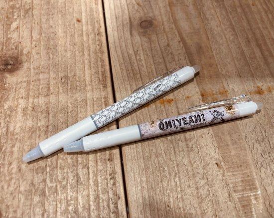 フリクションペン