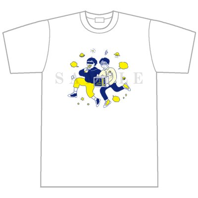 <img class='new_mark_img1' src='https://img.shop-pro.jp/img/new/icons1.gif' style='border:none;display:inline;margin:0px;padding:0px;width:auto;' />イラストTシャツ(匿名ラジオ)