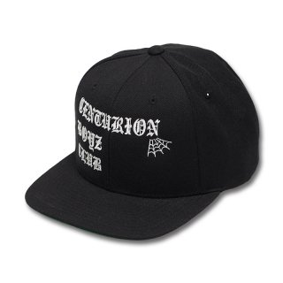 SNAPBACK CAP -LOGO-
