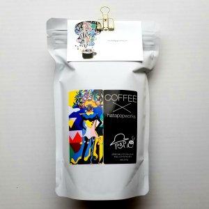 ハタポップコーヒー スペシャリティ/レッドマウンテンブレンド ドリップ粉200g(オリジナルカード付)