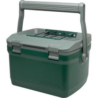 STANLEY  クーラーボックス 6.6L - グリーン