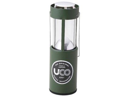 UCO(ユーコ)キャンドルランタン -オリーブ