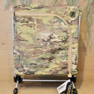 SP New Net Ruck Stand Jacket - マルチカム