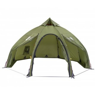 HELSPORT Varanger Dome(バランゲルドーム) 8-10人用