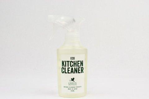 ECO KITCHEN CLEANER - エコキッチンクリーナー