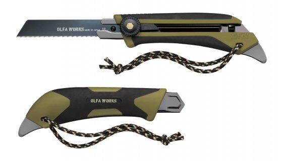 FIELD KNIFE - フィールドナイフ