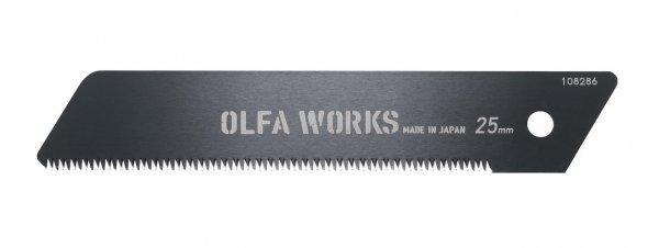 FIELD SAW用替刃 - OWB-FS1