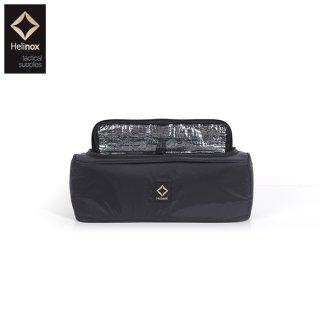 Helinox タクティカルサイドストレージSサイズ用 インナーシェル - ブラック