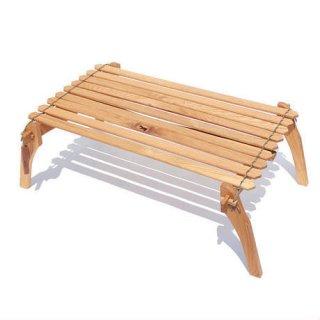 T.S.L CUB folding low table - フォールディングローテーブル