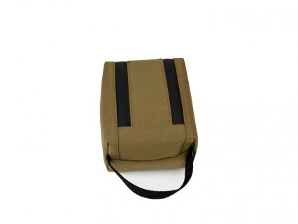 STANDARD point別注BYCRUISE INA_POUCH - コヨーテ