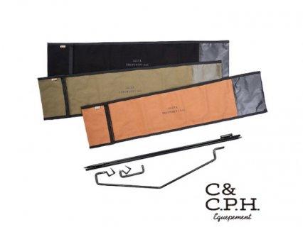 C&CPH ロングポールケースNEW -サンゾクマウンテンショックケース