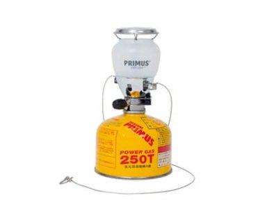 PRIMUS 2245ランタン 圧電点火装置付
